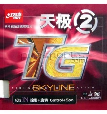 DHS TG2 Skyline Rubber