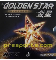 KTL Golden Star Loop Rubber