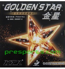 KTL Golden Star Fast Attack Rubber