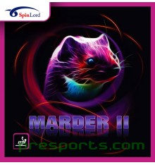 SpinLord Marder II Rubber