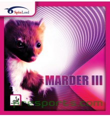 SpinLord Marder III Rubber