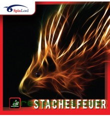 SpinLord Stachelfeuer OX Rubber