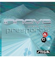 Stiga Innova Ultra Light Rubber