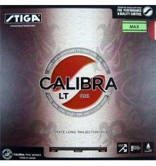 Stiga Calibra LT Plus Rubber