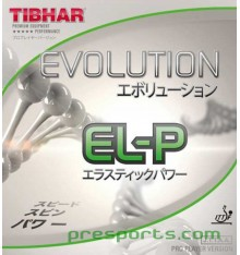 Tibhar Evolution EL-P Rubber