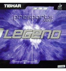 Tibhar Legend Rubber