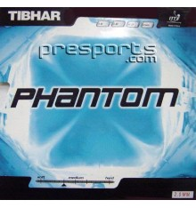 Tibhar Phantom Rubber