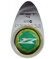 Xiom ZET 4 Edge Tape (1 RACKET)
