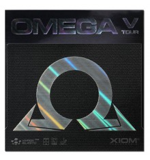 Xiom Omega 5 Tour DF Rubber