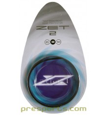 Xiom ZET 2 Edge Tape (1 RACKET)