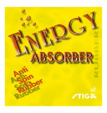 Stiga Energy Absorber Rubber