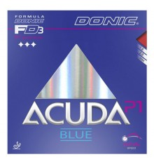 Donic Acuda Blue P1 Rubber