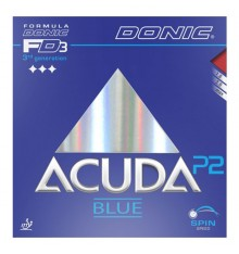 Donic Acuda Blue P2 Rubber
