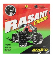 Andro Rasant Chaos Rubber