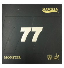 Dawei Saviga Monster 77 OX Rubber