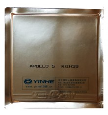 Yinhe Apollo V Rubber