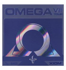 Xiom Omega 7 Tour Rubber