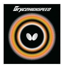 Butterfly Bryce High Speed Rubber