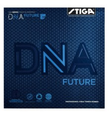 Stiga DNA Future M Rubber