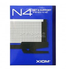 Xiom N4 Net and Support Set