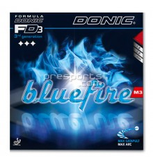Donic BlueFire M3 Rubber