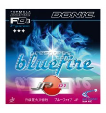 Donic BlueFire JP01 Rubber