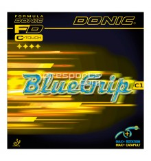 Donic Bluegrip C1 Rubber