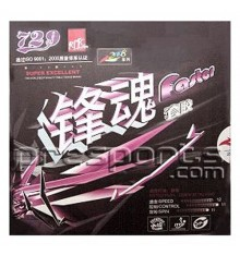 729 Friendship Faster Rubber