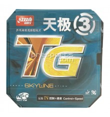 DHS TG3 Skyline Neo Rubber