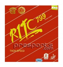 729 Friendship 799 Tack-Speed Rubber