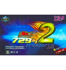 729 Friendship 729-2 New Rubber