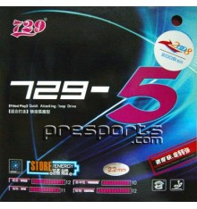 729 Friendship 729-5 Rubber