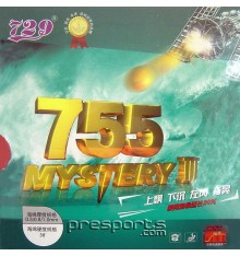 729 Friendship Mystery III 755  Rubber
