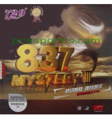 729 Friendship Mystery III 837 Rubber