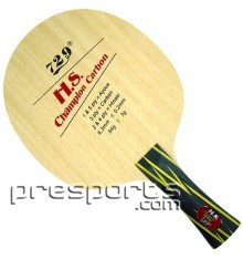 729 Friendship Hao Shuai Champion Carbon Blade